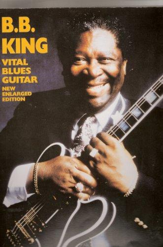 9781569220269: B.b. King Vital Blues Guitar