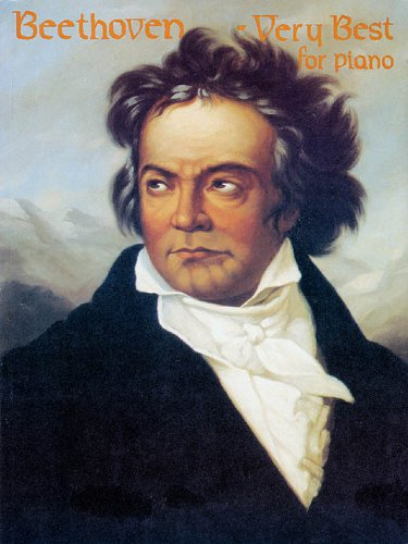 Beethoven - Very Best for Piano (Creative Concepts Publishing)