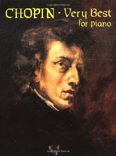 9781569220603: Chopin-Very Best For Piano