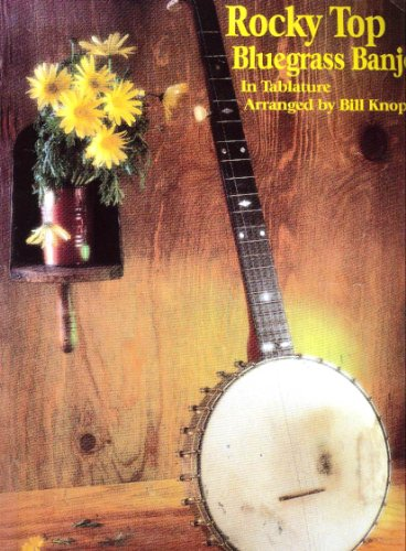 Rocky Top Bluegrass Banjo: Creative Concepts Publishing;