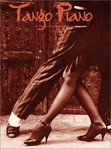 9781569221938: Tango Piano