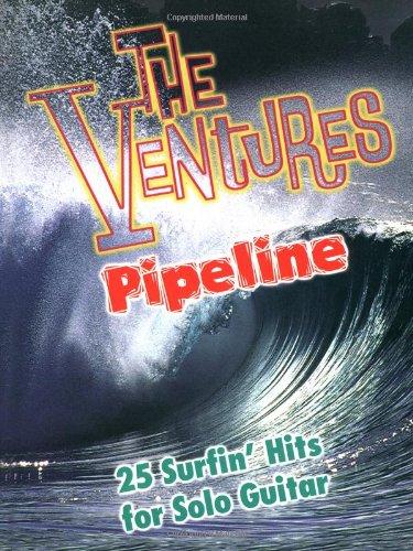 9781569221990: The Ventures - Pipeline