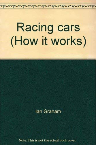 9781569240113: Racing cars (How it works)