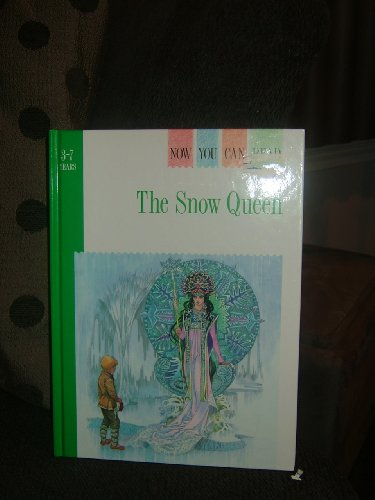 The Snow Queen (Now you can read): Kincaid, Lucy