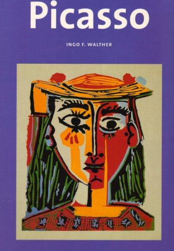 Life and Works of Picasso: Harris, Nathaniel