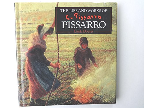 9781569241783: THE LIFE AND WORKS OF PISSARRO.