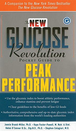 The New Glucose Revolution Pocket Guide to: O'Connor, Helen; Brand-Miller,