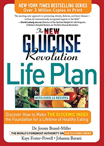 The New Glucose Revolution Life Plan: Discover: Dr. Dr. Jennie