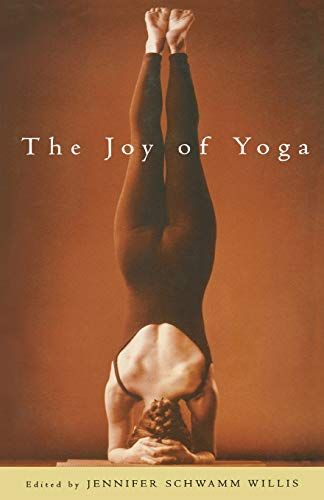 9781569245729: The Joy of Yoga