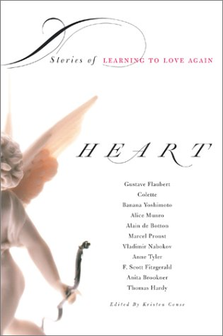 Heart: Stories of Learning to Love Again