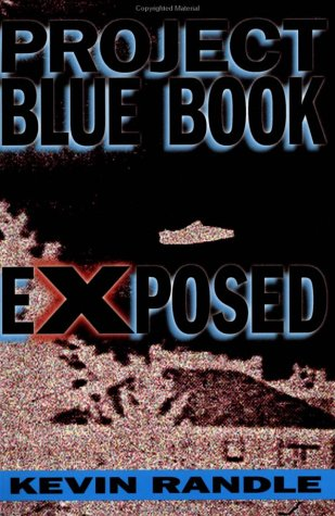 Project Blue Book Exposed: Randle