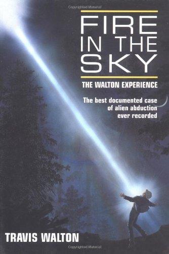 Fire in the Sky : The Walton: Travis Walton