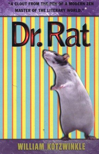 9781569247143: Dr. Rat
