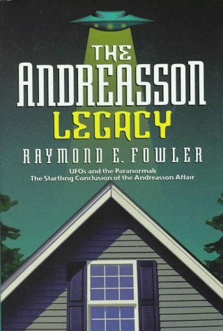 9781569247549: The Andreasson Legacy