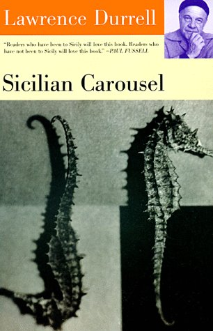 Sicilian Carousel (Reissue, Tr): Durrell, Lawrence