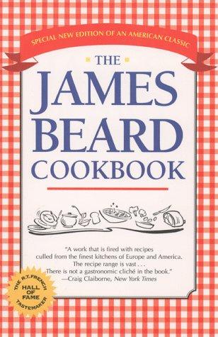 9781569248096: The James Beard Cookbook