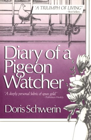 9781569249482: Diary of a Pigeon Watcher
