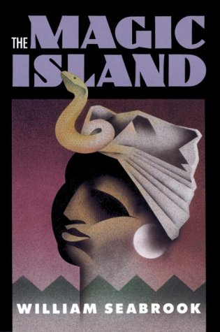 9781569249499: The Magic Island (Armchair Traveller)