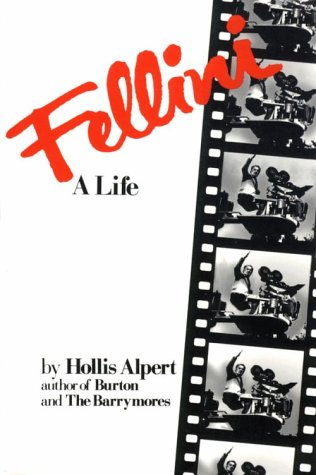 9781569249543: Fellini: A Life