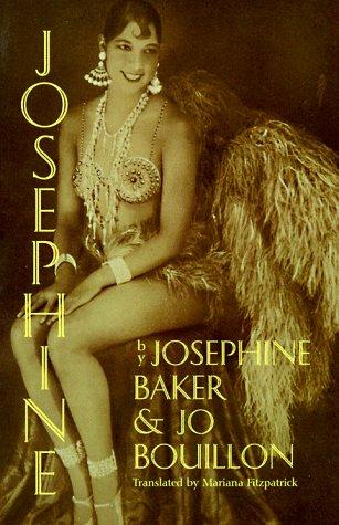 9781569249789: Josephine