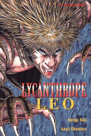 Lycanthrope Leo: Kengo Kaji, Kenji Okamura (Illustrator)