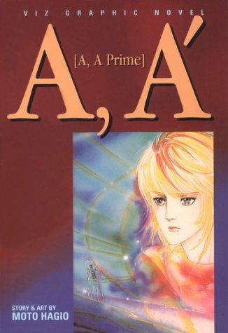 9781569312384: A, A¹ (A, A Prime)