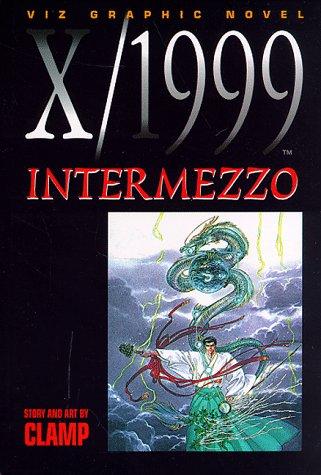 9781569312643: X/1999, Vol. 4: Intermezzo