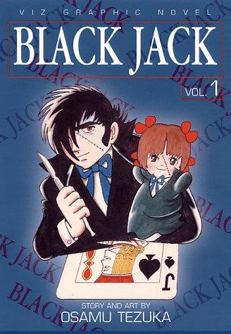 9781569313169: Black Jack: Vol 1
