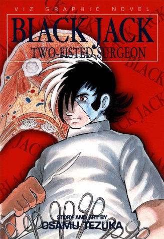 9781569313633: Black Jack, Vol. 2: Two-Fisted Surgeon