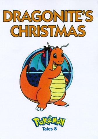 9781569314210: Pokemon Tales, Volume 8: Dragonite's Christmas