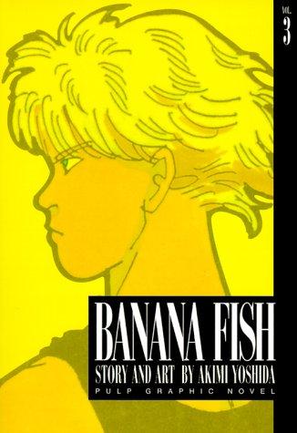 9781569314388: Banana Fish, Vol. 3