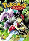 Pokemon Adventures: Legendary Pokemon, Vol. 2: Hidenori Kusaka; Illustrator-Mato