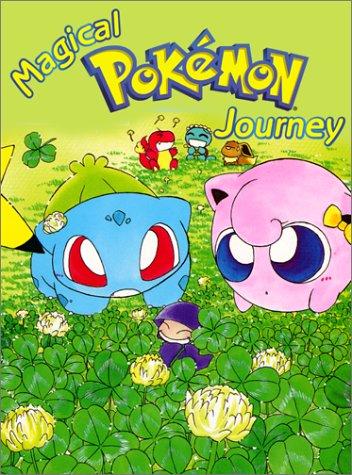 Magical Pokemon Journey, Journey 2: Pokemon Matchmakers: Tsukirino, Yumi