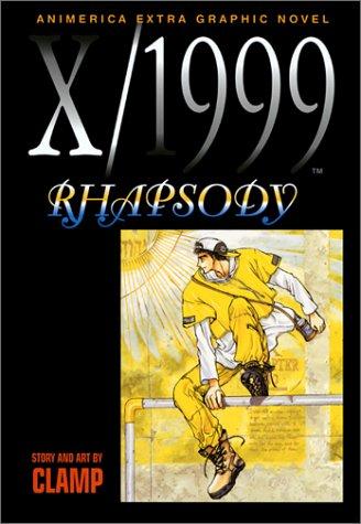 9781569315682: X/1999, Vol. 7: Rhapsody