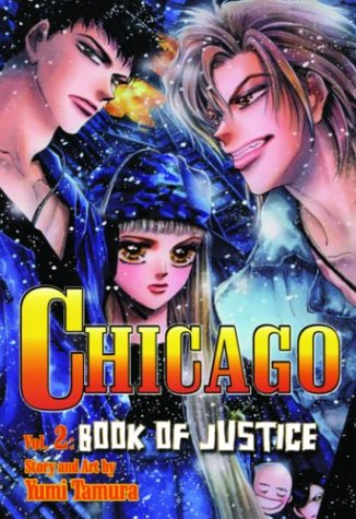 Chicago: Volume 2: Book of Justice: Yumi Tamura