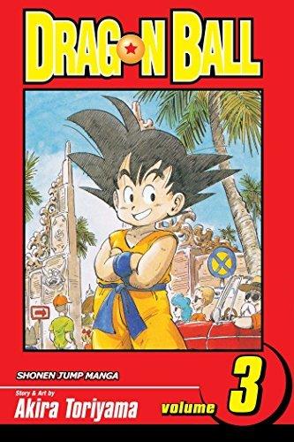 9781569319222: Dragon Ball: v. 3 (Dragon Ball (Viz Paperback))