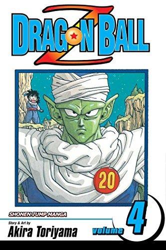 9781569319338: Dragon Ball Z, Vol. 4
