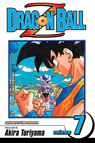 9781569319369: DRAGON BALL Z SHONEN J ED GN VOL 07 (C: 1-0-0): v. 7