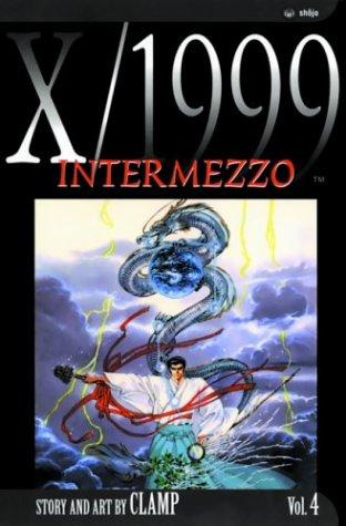 9781569319673: X/1999, Vol. 4: Intermezzo