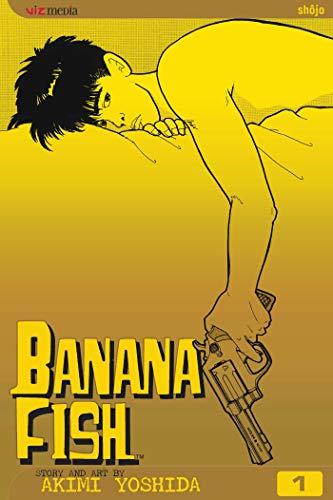 9781569319727: Banana Fish, Vol. 1