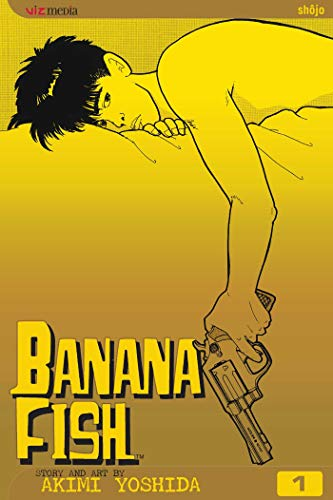 9781569319727: Banana Fish, Vol. 1