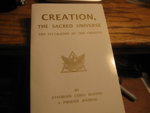 9781569350478: Creation the Sacred Universe