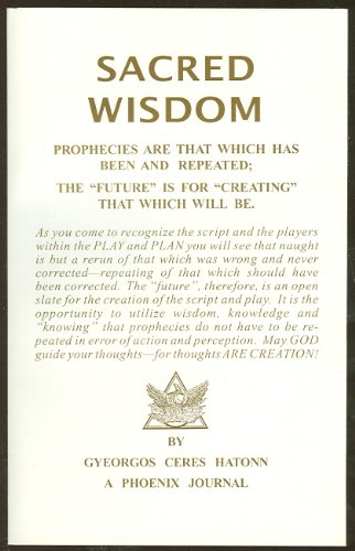 9781569350553: Title: SACRED WISDOM
