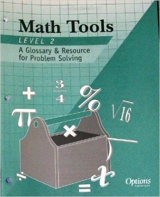 Math Tools: Level 2: Options Pub Inc