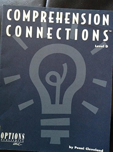 9781569364451: Comprehension Connections