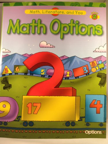 Math Options: Book 2: Options Pub Inc