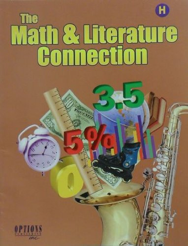 9781569367254: The Math and Literature Connection: Level H