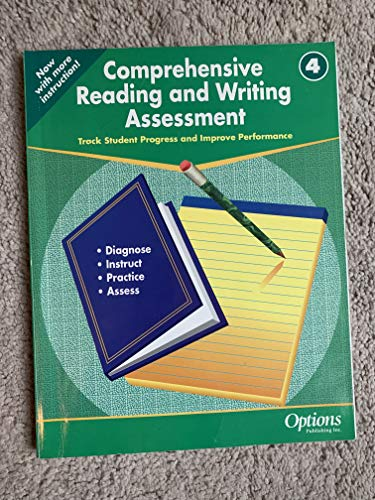 9781569368954: Comprehensive Reading Assessment