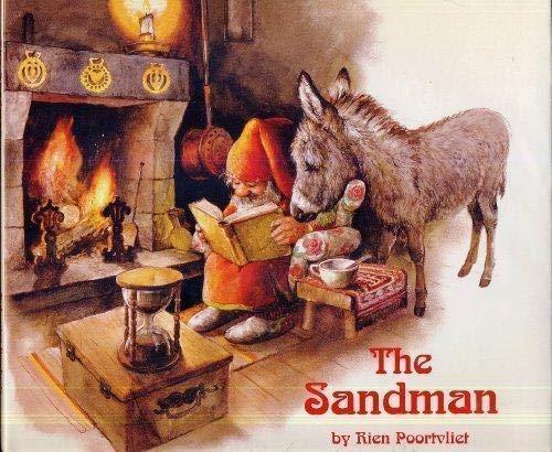 The Sandman (9781569371305) by Rien Poortvliet