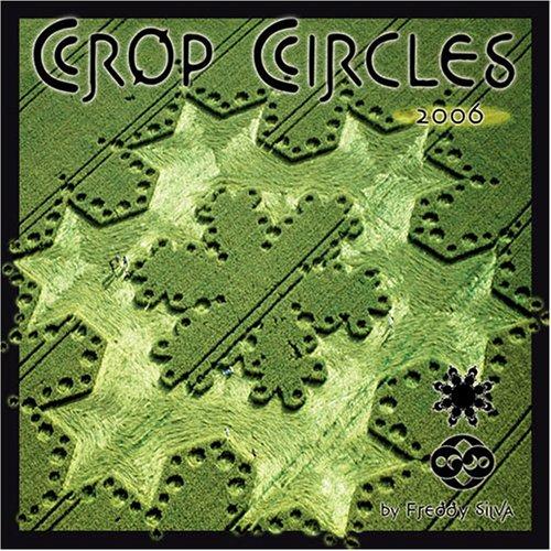 9781569376195: Crop Circles 2006 Wall Calendar